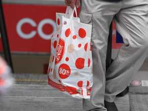 There's a big problem with the plastic bag ban