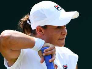 Wimbledon horror for Aussie women