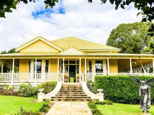 Byron Bay hinterland wedding venue to stars sold