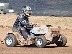 Australian Lawn Mower Racing Titles