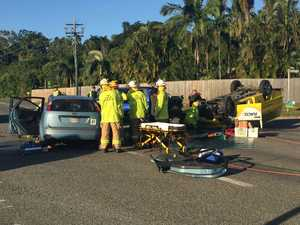 Teen with 'significant' injuries one of 7 hospitalised