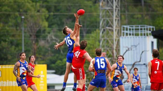 Two Sea Eagles make North Queensland rep team