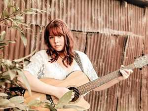 Annalise hits the right notes for Bellingen music festival