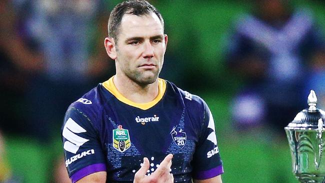 Cameron Smith has been caught in a relationship storm. (Photo by Michael Dodge/Getty Images)