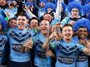Is State of Origin losing its shine?