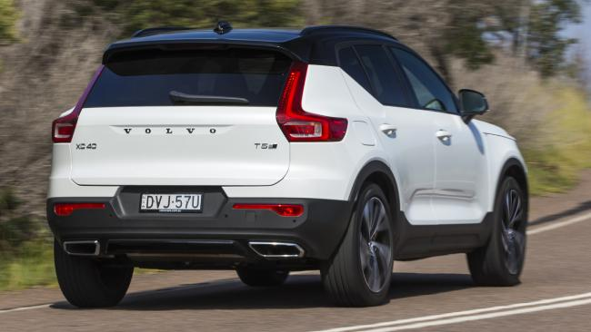 Volvo has taken the fight to the established German manufacturers with its latest SUV.