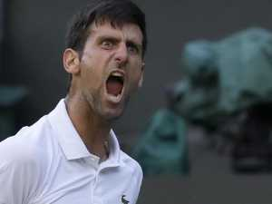 Djokovic disgust at 'pathetic' controversy