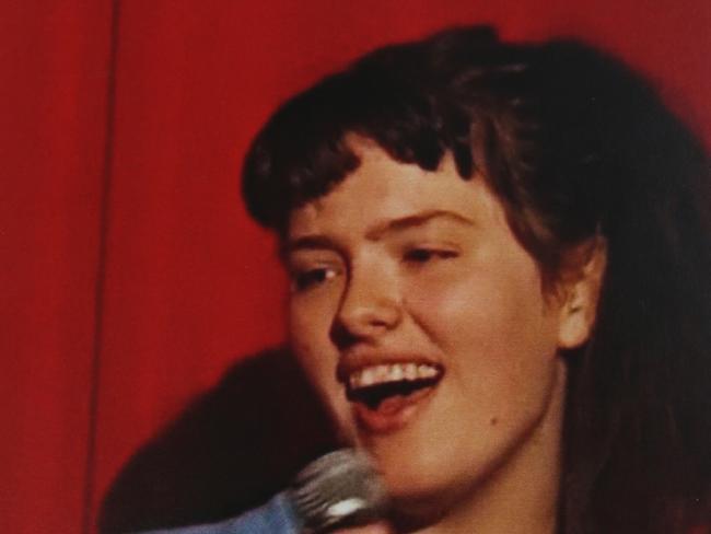 Melbourne comedian Eurydice Dixon was murdered.