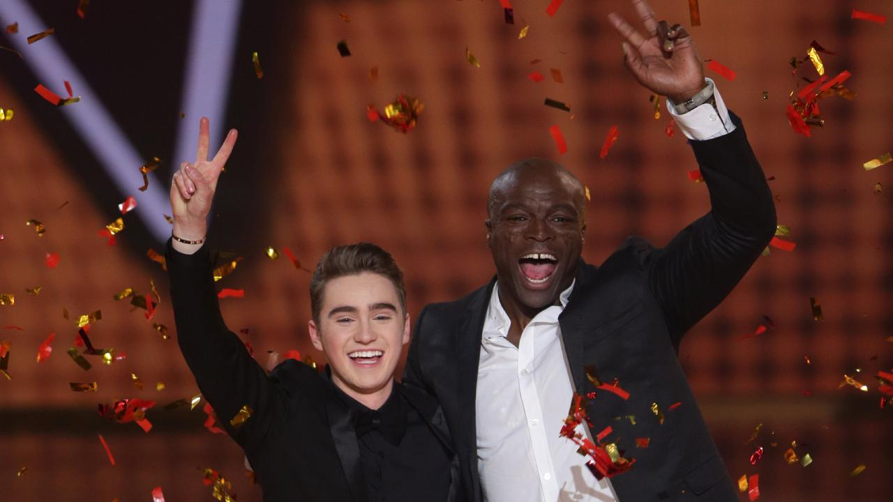 Voice winner reflects on career success
