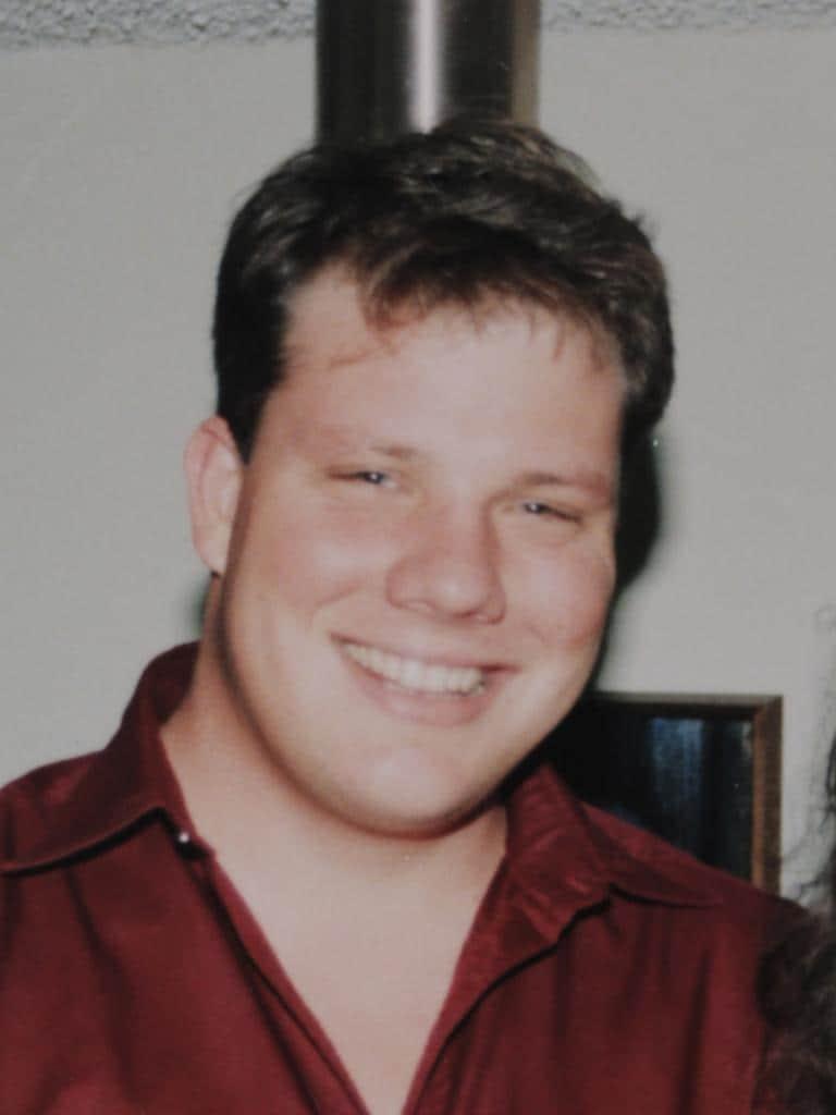 Jeffrey Brooks.