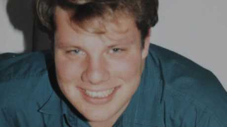 Jeffrey Brooks is remembered as having an optimistic outlook and a great sense of humour.