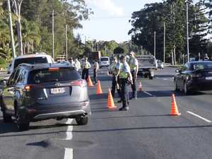 NSW Police School Holiday Operation