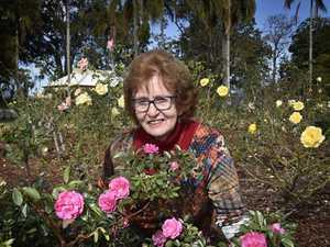 Toowoomba's state rose garden wins international award