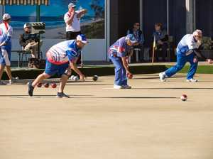 Park beach Bowl Open Singles