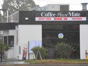 WORKERS WALK: 9 staff claim cafe owes thousands in wages