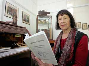 Funeral today for nursing icon Norma West