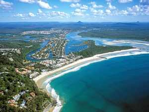 Noosa ratepayers $100 better off