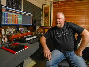 One year on High Lion Studio still getting the right mix