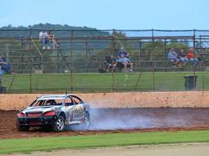 Drivers gear up for massive racing season in Kingaroy