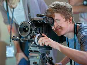 Calling all budding filmmakers to a workshop near you