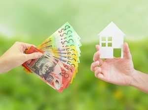 Number of buyers chasing property in Gympie region rises 32%