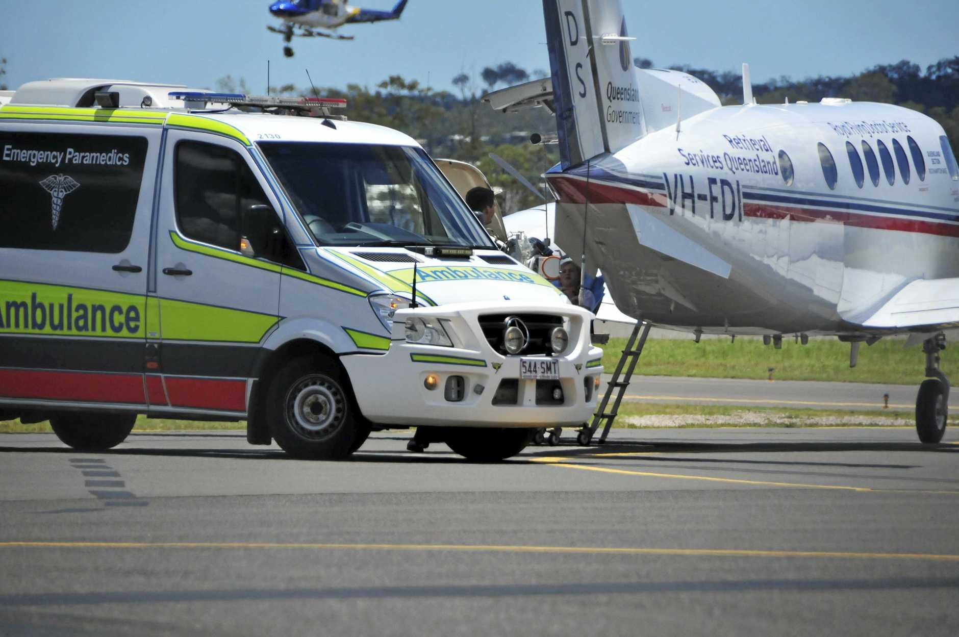 The days of pilots sleeping 