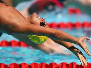 Powell's pumped to make a splash at Para Pan Pacs