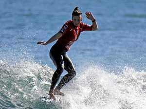 Teen adds top longboard title to her list of feats