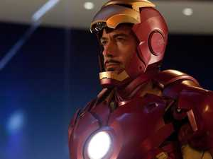 Iron Man writer's bold theory