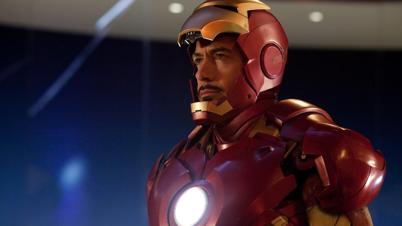 Robert Downey Jr. stars as billionaire industrialist Tony Stark aka Iron Man. Picture: Supplied