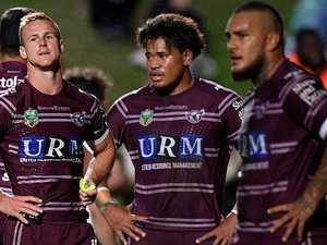 Manly culture on mend amid 'nightmare' season