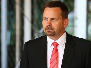 Rag Udd, asset president of BHP's coal joint venture in Queensland.
