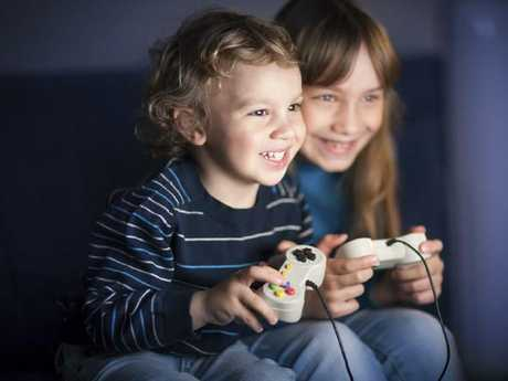 Experts have warned of worrying new threats to children playing video games.