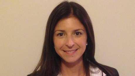 Cecilia Haddad's body was found dumped in a Sydney river.