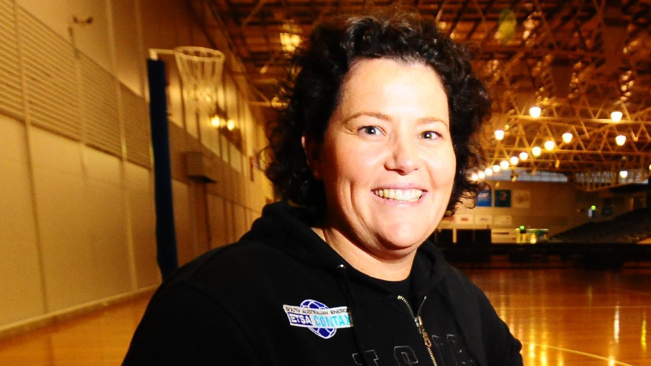 Tania Obst will coach the Thunderbirds.