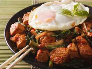 New Thai restaurant opening in food precinct