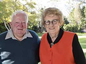 Sixty years of marriage