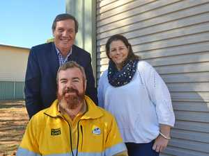 Ergon helps Charleville seniors