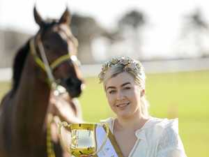 Traditional styles key to fashion success at Mackay Cup