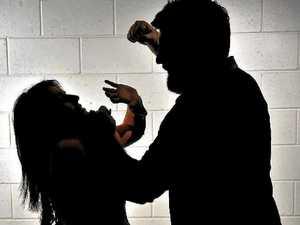 Man jailed for latest violent attack on partner