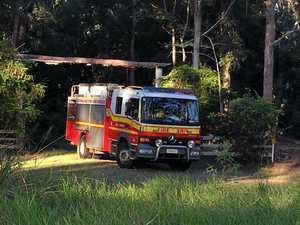Killer hawk the smoking gun in Kybong emergency