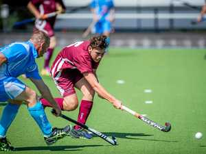 HOCKEY: Patchy Heat 'should have won' Buderim game