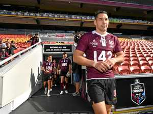 Hodges says Slater holds key to success