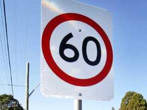 Speed limits on two local roads reduced from today