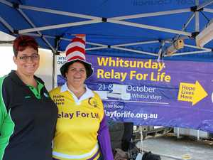 Team up for Whitsundays Relay For Life to make a difference