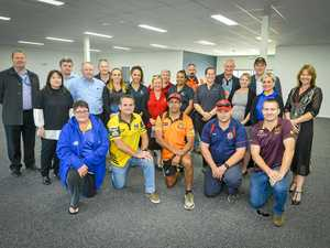 Rugby league legends ready to rattle Gladstone locals