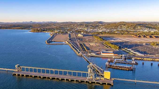 The Business Council of Australia says the Port of Gladstone is vital to the nation's prosperity.