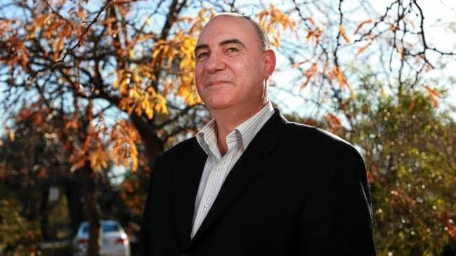 St Vincent de Paul Society  national council CEO John Falzon. Hinkler MP says Dr Falzon motives now exposed.