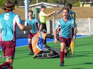 Tweed hockey comes of age