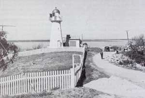 The Caloundra Lighthouses marked the entry into Moreton Bay from 1896 until the 1990s. Take the opportunity to visit.  $2 for adults, children free.